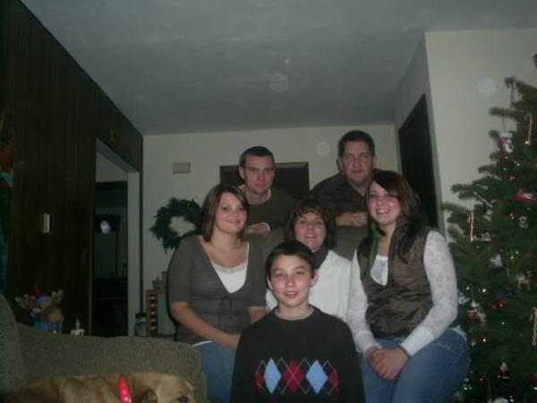 Oakfield High School Classmates