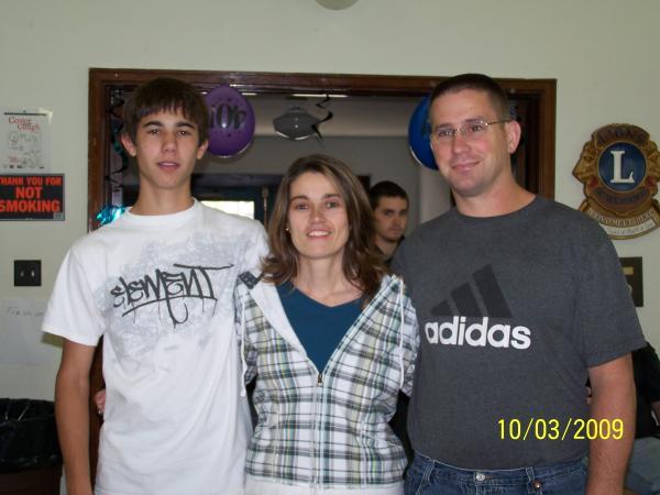Pepin High School Classmates