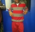 Kendrick Thomas class of '00