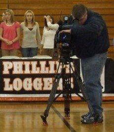 Phillips High School Classmates