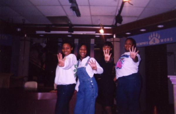 Overton High School Classmates