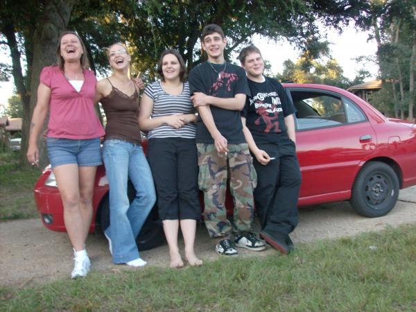 Prentice High School Classmates