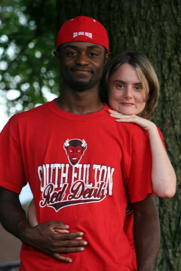 South Fulton High School Classmates