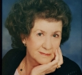 Marjorie Bradshaw '63
