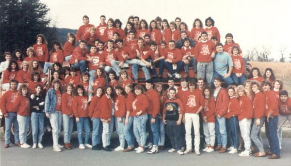 Whitwell High School Classmates
