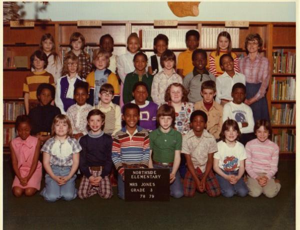 Dinwiddie High School Classmates