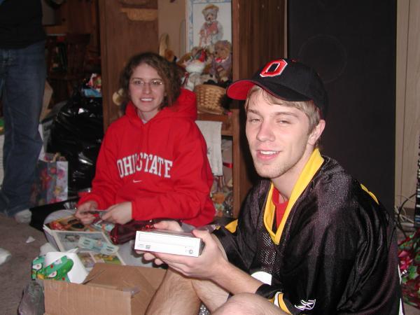 Twin Valley South High School Classmates