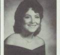 Tricia Harrell class of '84