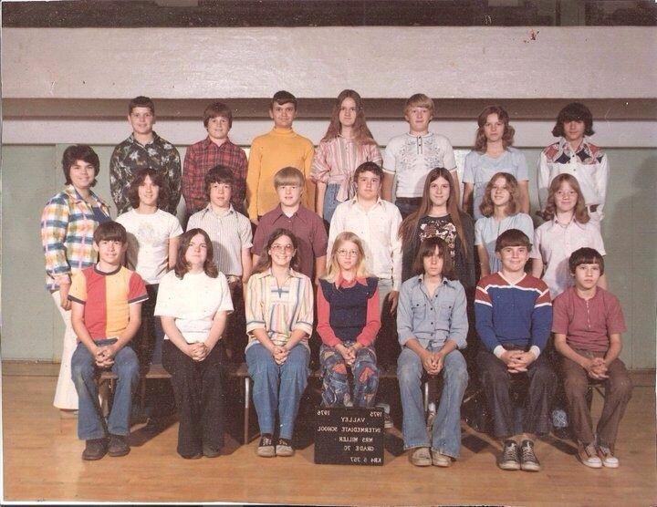 Valley High School Classmates