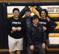 Wellsville High School Profile Photos