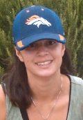 Elizabeth Sandoe, class of 1997