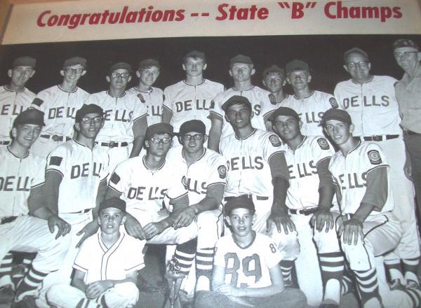 Dell Rapids High School Classmates