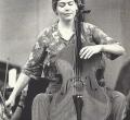 Julie Diesslin class of '75