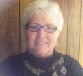 Carol Lopour (Odenbach), class of 1960