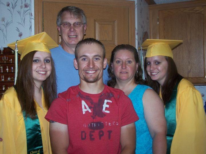 Groton High School Classmates