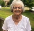 Patricia Bingham class of '52