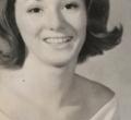 Sherry Kern class of '71
