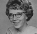 Sue Nelson class of '63