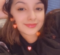 Angelique Enriquez '16