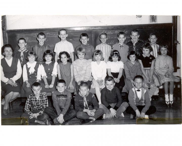 Mobridge High School Classmates