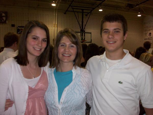 Carroll County High School Classmates