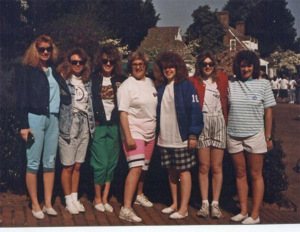 Oldham-ramona High School Classmates