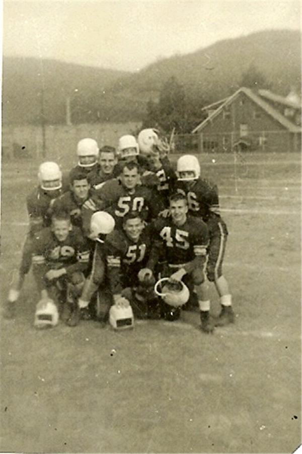 Laurel Valley High School Classmates