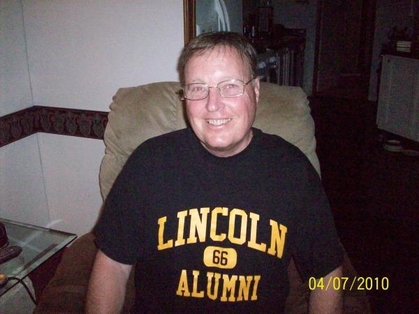 Lincoln High School Classmates