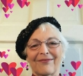 Carole Cummings class of '61