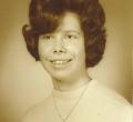 Brenda Weiss '66
