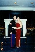 Maria Kearns (Coleman), class of 1999