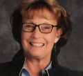 Marsha Graves (Grigsby), class of 1968