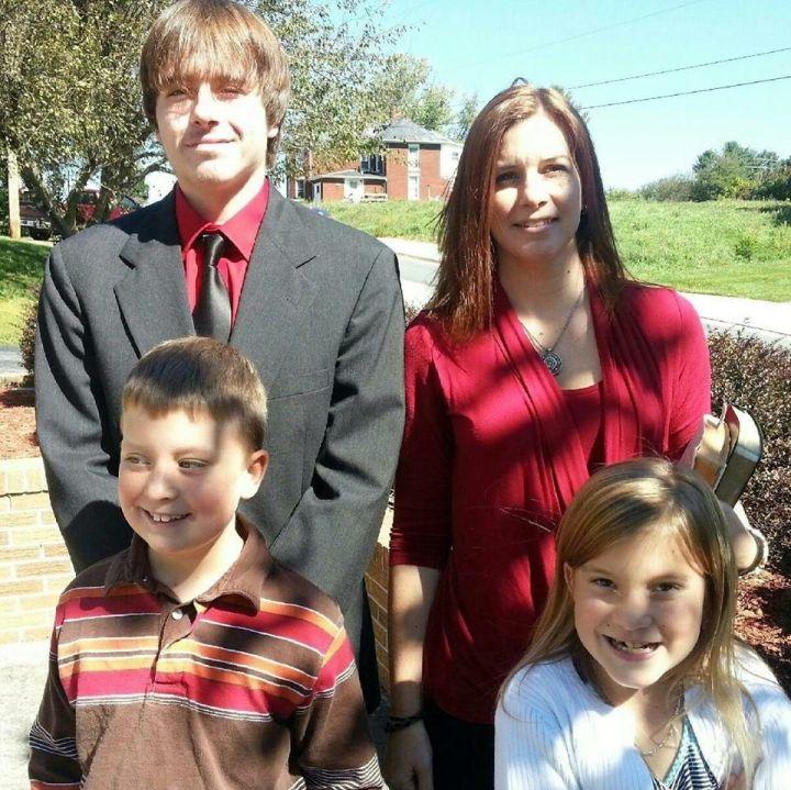 Marion High School Classmates