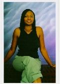 Sheena Edwards, class of 2002