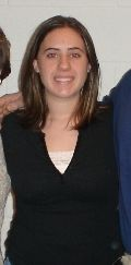 Jennifer Potts class of '04