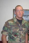 Brett Copeland, class of 1999
