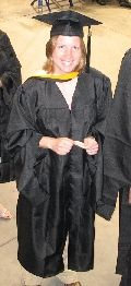 Emily Walters (Hale), class of 1998