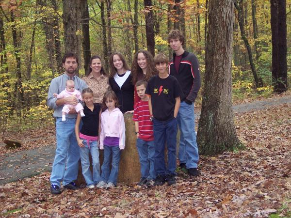 Tussey Mountain High School Classmates
