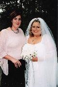 Sara Corso (Mcclure), class of 1999