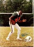 Kevin Griffin, class of 1986