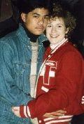Tami Cartwright class of '87