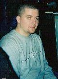 Jeremiah Stokes class of '97