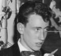 Arnold Glim '60