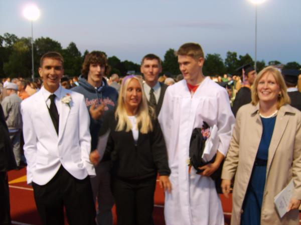 Maple Grove High School Classmates