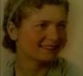Pauline Sindoni, class of 1936