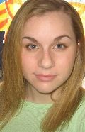 Brigit Arell, class of 2005