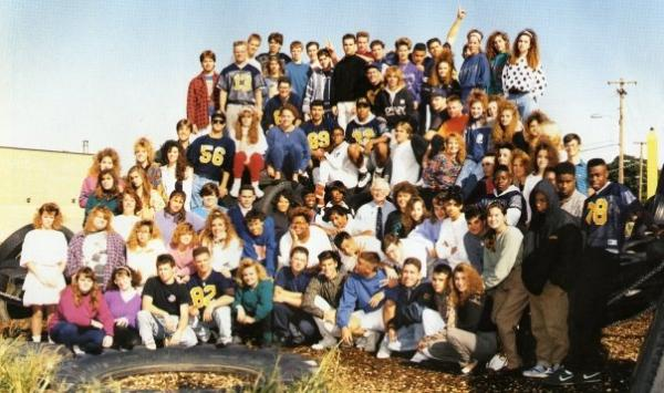 Clayton High School Classmates