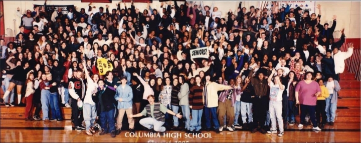 Class of 1995, 25th Reunion