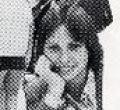 Tracey Sweda (Morris), class of 1980