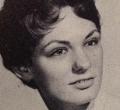 Susan Rennert class of '60
